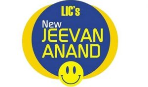 LIC Jeevan Anand Policy Premium Maturity Plan 815