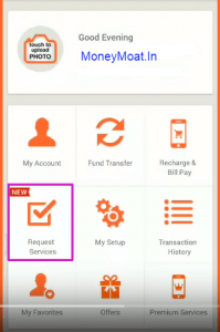 Bank of Baroda ATM Card Apply Online