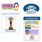 LIC e Services Customer Portal